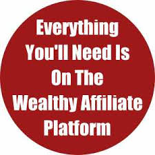 Why you need Wealthy Affiliate?