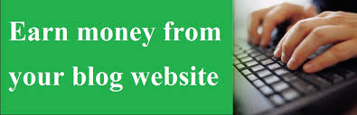 Ways To Make Money From Your Website
