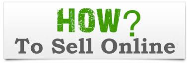 How to sell products online without inventory