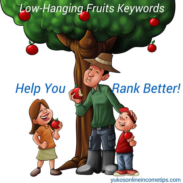 Keyword Search Strategy