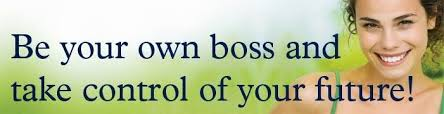 Be Your Own Boss By Blogging