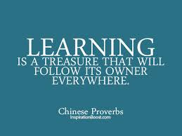 Importance Of Learning
