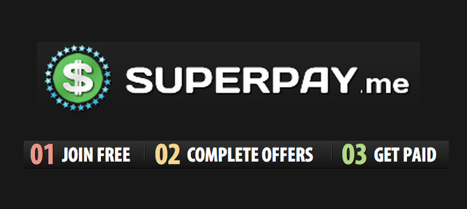 What Is Superpay.me