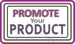 Promote Your Product
