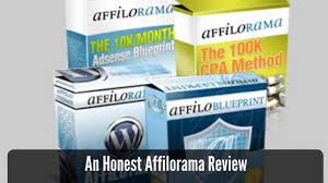 The AffiloramaReview