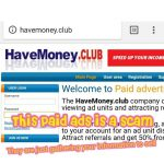Havemoney.club Review