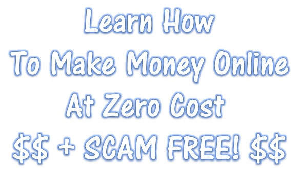 Learn How To Make Money Online - No Scams
