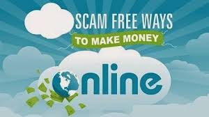 How to Make Money Online for Free and No Scams learn scam free ways to make money online