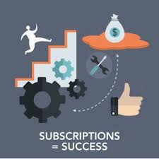 How To Build An Email List For Marketing the answer is by subscriptions