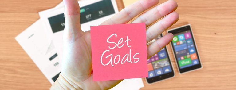 Setting Goals Is One Of The Great Way to Boost Your Online Business
