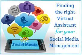 Social Media Assistant