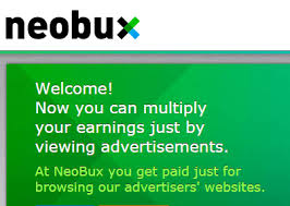 A Neobux Review - Paid to click site