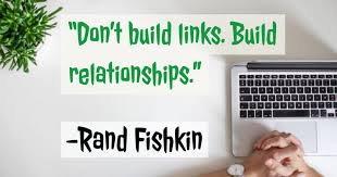 Importance Building Backlinks