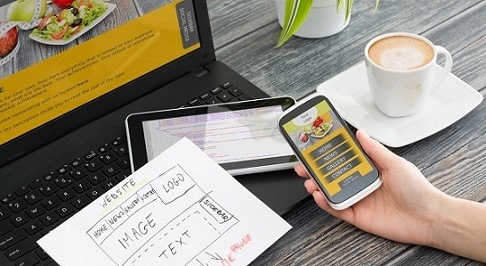 Creating A Website For Your Business: The Basics