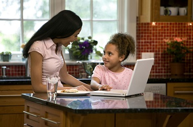 Best Part Time Jobs For Single Moms - Work From Home