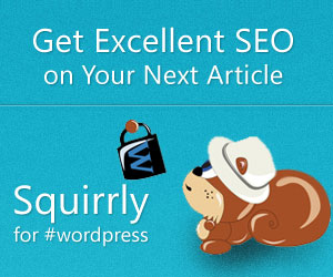 Squirrly Seo Plugin Review