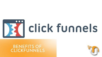 Benefits of Clickfunnels.