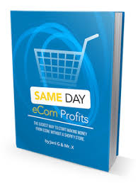 Is Same Day Ecom Profits A Scam? - Same Day Ecom Profits Review