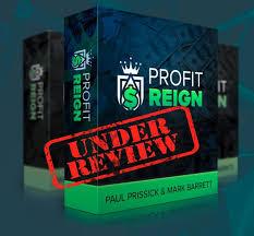 Is Profit Reign A Scam - Profit Reign Review