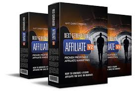What Is Next Generation Affiliate - Affiliate Marketing Secret Revealed