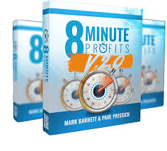 Is 8 Minute Profits 2.0 A Scam? Is It Possible To Make $323.15 Per Day?