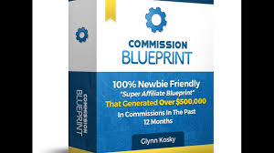 Is Commission Blueprint A Scam? $500 In The Next 7 Days Or Less?