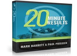 Is 20 Minute Results A Scam? Is It Really Possible To Make $100 Per Day?