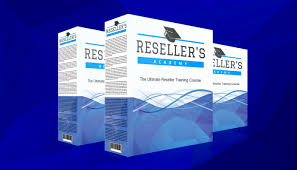 What Is Resellers Academy - Resellers Academy Review