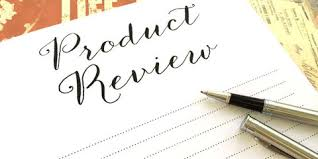 How To Write Product Review