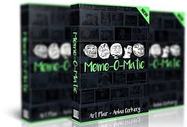 Meme-O-Matic Review - Can We Make $316.65 EVERY DAY With Free Traffic?