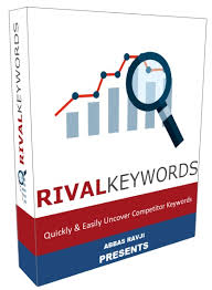 What Is Rival Keywords? Is Rival Keywords The Best Keyword Tool?