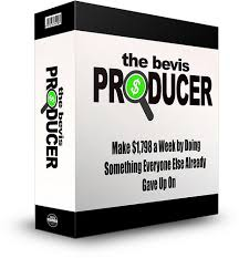 The Bevis Producer Review