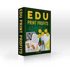 What Is Edu Print Profits? Is Edu Print Profits A Scam?