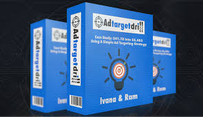 Ad Target Drill Review - Is It Really Possible To Turn $41.78 Into $5,483?