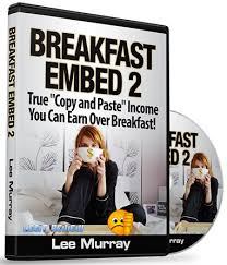 Breakfast Embed 2 Review - Can 30-60 Minutes Per Day Set You Free FOREVER
