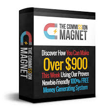 What Is Commission Magnet? Is It Possible To Make Over $900 Per Week?
