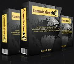 What Is Commission Drill? Is It Possible To Earn $105.60 Every Single Day?