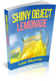 Shiny Object Lemonade