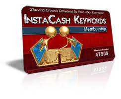 What Is Instacash Keywords? Is It The Ultimate Money Getting Shortcut?