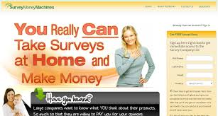What Is Survey Money Machines? Can You Really Make Money Taking Surveys?