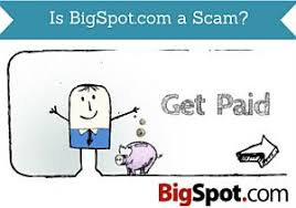 Is Bigspot.com A Scam? Is It A Waste Of Time Or Worth Trying?
