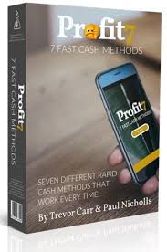 What Is Profit7? Is It Really Possible To Make $20 to $50 Per Day?