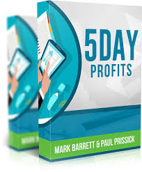 What Is 5 Day Profits? Can We Earn $197-$497 Within Days?