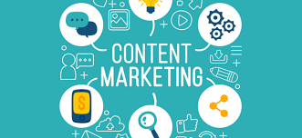 The Three C's of Content Marketing