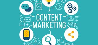 The Three C's of Content Marketing
