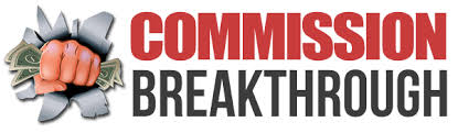 What Is Commission Breakthrough?