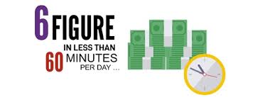 Just one hour per day will not get you great success