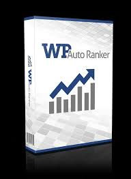 What Is WP Auto Ranker?
