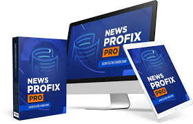 NewsProfixPro Review - [Can This Software Does Everything For You?]