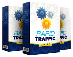 What Is Rapid Traffic Suite? - [Can It Bring Quality, Fast, Free Traffic Without Spending A Fortune?]